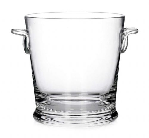 Glass Ice Bucket 0.5L